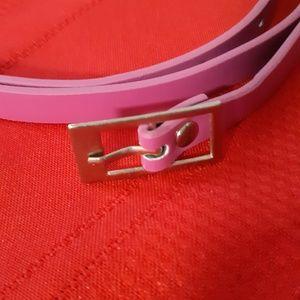 Womens belt